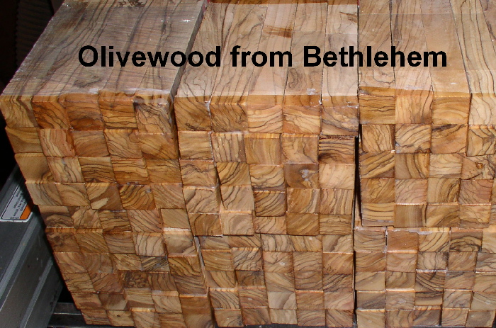 Biblical Woods Shittim Wood Olivewood From Griffin
